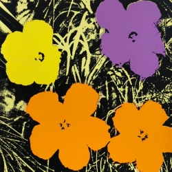 Flowers, 11.67 (Published by…