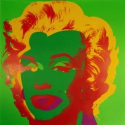 Marilyn Monroe FSII.25
