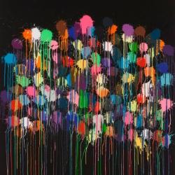 Colour Splat Bang