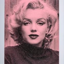 Marilyn Hollywood - Black…