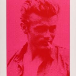 James Dean - Red…