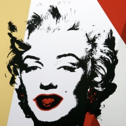 Golden Marilyn, 11.37 (Published…