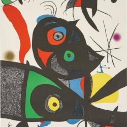 Oda a Joan Miró