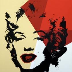 Golden Marilyn, 11.42 (Published…
