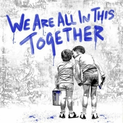 We Are All In…
