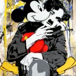 Charlie & Mickey