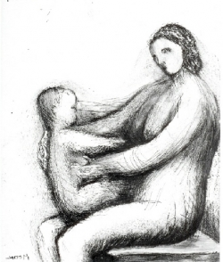 Mother and Child XIII